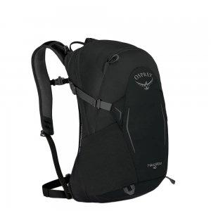 Osprey Hikelite 18 Backpack black backpack