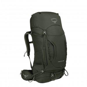 Osprey Kestrel 68 Backpack S/M picholine green backpack