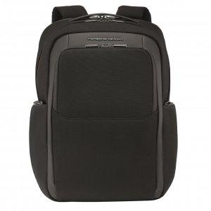 Porsche Design Roadster Nylon Backpack L black backpack