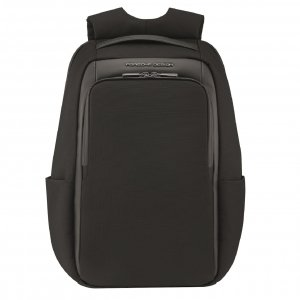 Porsche Design Roadster Nylon Backpack M black backpack