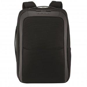 Porsche Design Roadster Nylon Backpack XL black backpack
