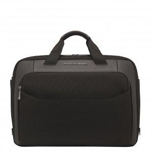 Porsche Design Roadster Nylon Briefcase M black