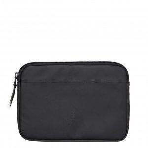 Rains Laptop Case 15'' black Laptopsleeve