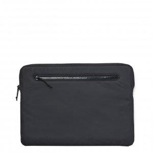 Rains Laptop Cover 15'' black Laptopsleeve