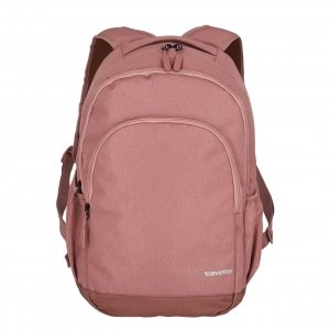 Travelite Kick Off Backpack L rose