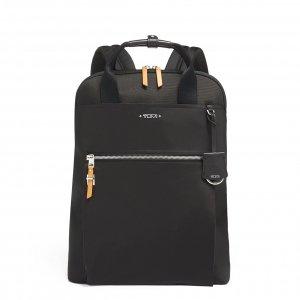 Tumi Voyageur Essential Backpack black Reistas