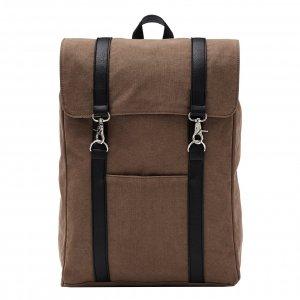 Vinga Sweden Brendon Rugtas taupe backpack