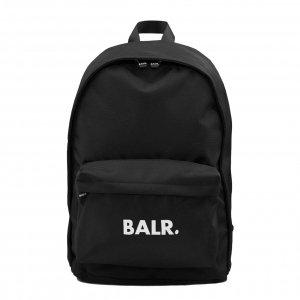 Balr. U-Series Small Classic Backpack jet black