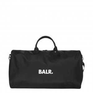 Balr. U-Series Small Duffle Bag jet black Weekendtas