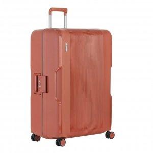 CarryOn Protector 4 Wiel Trolley 77 terra Harde Koffer