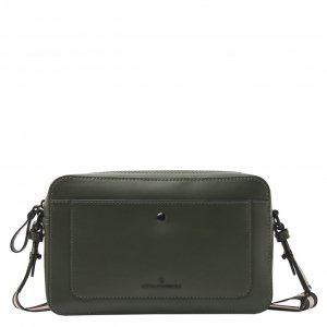 Castelijn & Beerens Dama Nova Crossbody Bag groen
