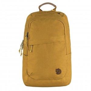 Fjallraven Raven 20L acorn backpack