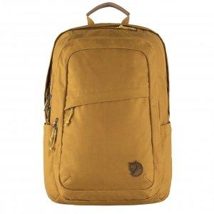 Fjallraven Raven 28 acorn backpack