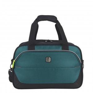 Gabol Concept Flight Bag turquoise Weekendtas