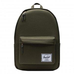 Herschel Supply Co. Classic Rugzak XL ivy green Laptoprugzak