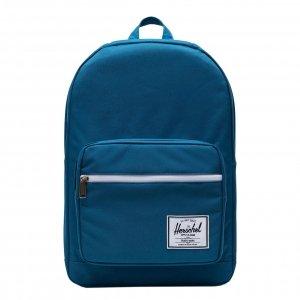 Herschel Supply Co. Pop Quiz Rugzak moroccan blue Laptoprugzak