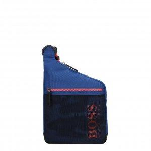 Hugo Boss Evolution Crossbody Bag medium blue