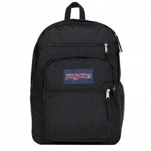 JanSport Big Student Rugzak black backpack