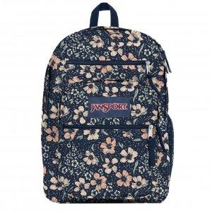 JanSport Big Student Rugzak fields of paradise backpack