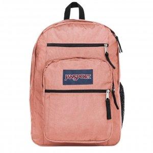JanSport Big Student Rugzak misty rose backpack