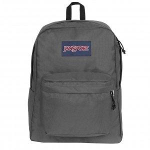 JanSport SuperBreak One Rugzak deep grey backpack