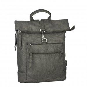Jost Bergen Courier Backpack taupe Damestas