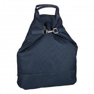 Jost Bergen XChange Bag S navy backpack