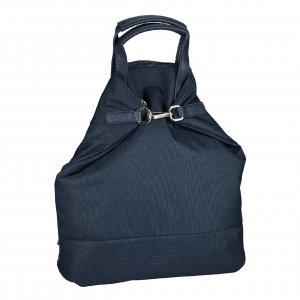 Jost Bergen XChange Bag XS navy Damestas