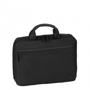 Jost Helsinki Business Bag 1 Compartment black