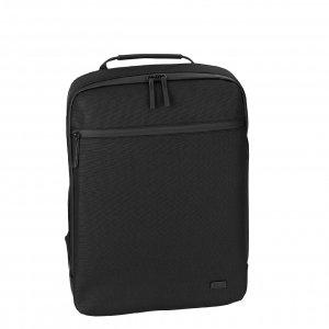 Jost Helsinki Daypack Backpack black II backpack
