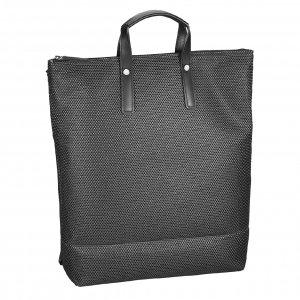 Jost Mesh XChange Bag (3in1) S silver backpack