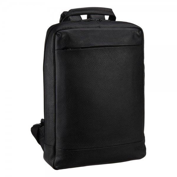 Jost Stockholm Daypack black backpack