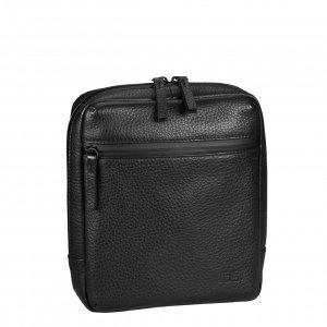 Jost Stockholm Shoulder Bag S black Herentas