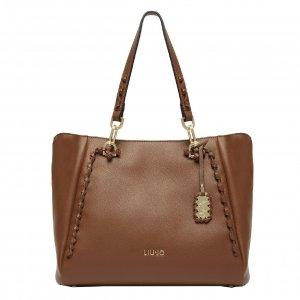 Liu Jo Affascinante Shopping Bag shell Damestas