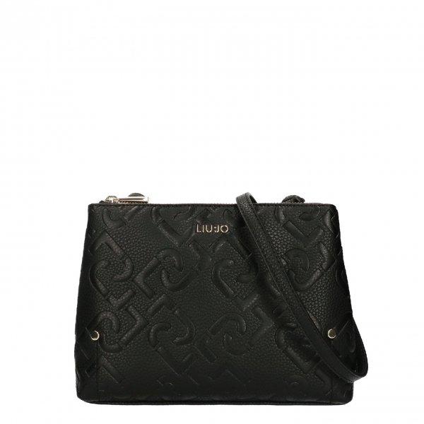 Liu Jo Affidabile Small Handbag nero Damestas