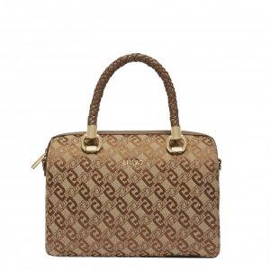 Liu Jo Manh Boston Bag shell Damestas