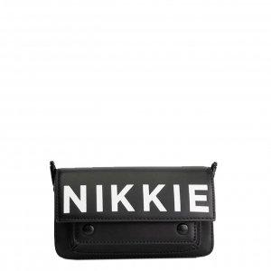 Nikkie Luxy Fanny Pack black Damestas