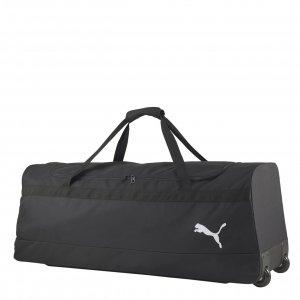 Puma TeamGOAL 23 Wheel Teambag XL puma black Reistas