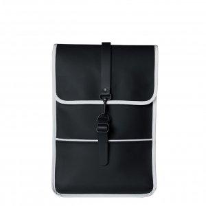 Rains Original Backpack Mini black reflective