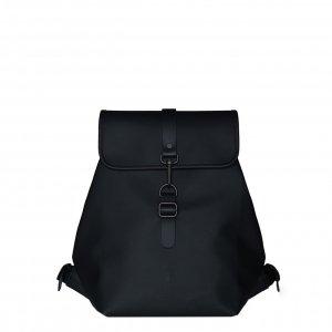 Rains Original Bucket Backpack black