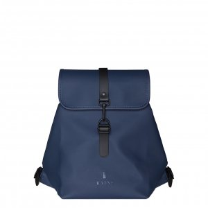 Rains Original Bucket Backpack blue