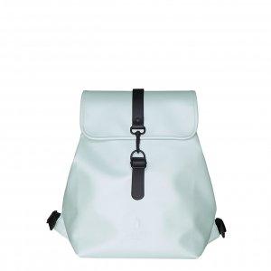 Rains Original Bucket Backpack ice