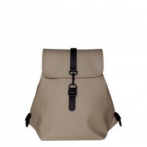 Rains Original Bucket Backpack taupe