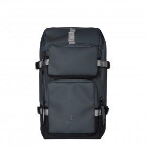 Rains Original Charger Backpack slate