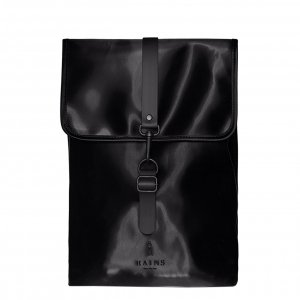 Rains Original Rucksack velvet black