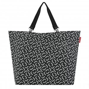 Reisenthel Shopping Shopper XL signature black