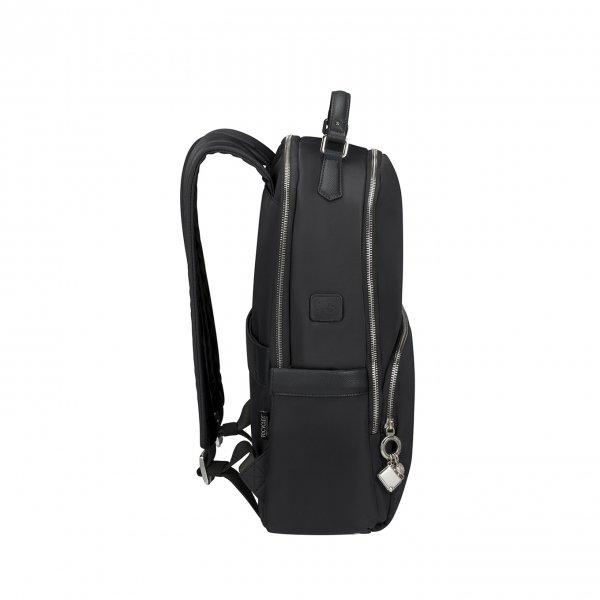 Samsonite Karissa Biz 2.0 Backpack 14.1'' black backpack van