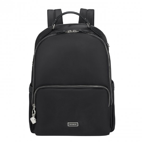 Samsonite Karissa Biz 2.0 Backpack 14.1'' black backpack