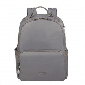 Samsonite Karissa Biz 2.0 Backpack 14.1'' lilac grey backpack