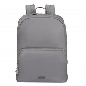 Samsonite Karissa Biz 2.0 Backpack 15.6'' lilac grey backpack